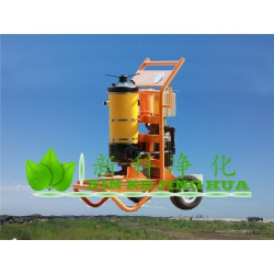 PFS8300-100-YV高效滤油车加