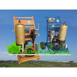 GLYC-50B高黏油滤油机西安滤油机化