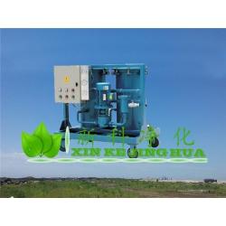 LYC-100B滤油车,100L流量滤油