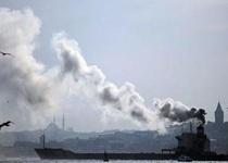 中国首次发布船舶大气污染物排放控制国家标准