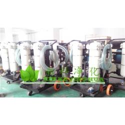 LYC-100A滤油机洛阳滤油机厂家滤油