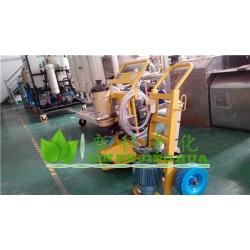 液压油滤油机LYC-A32小型移动式润滑