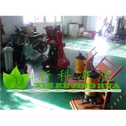 河南滤油机加油机厂高精度LYC-63A滤