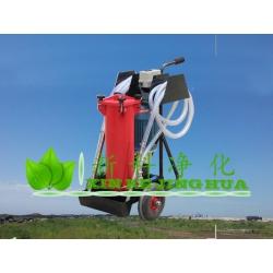 带油桶滤油机FT5L10P6N2B05E