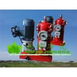 滤油机0F5L10P6N2B05E滤油