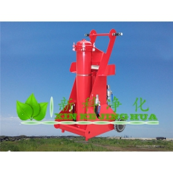贺德克滤油小车滤油车北京进口滤油机代理