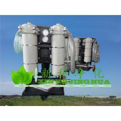 河南不锈钢滤油机滤油车厂LUC-63*2