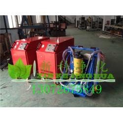 高粘度油滤油机LYC-50C箱式移动滤