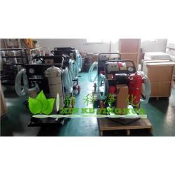 GLYC-50A高粘度油滤油机润滑油滤油