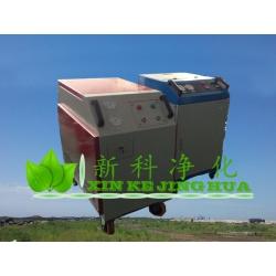 聚结分离油机HCP100A380-50-