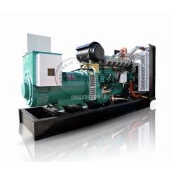 厂家直销高质量,低价格玉柴发电机组