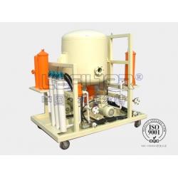 厂家直供高效真空滤油机ZLYC系列