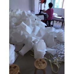 无纺布液体过滤袋生产焊接设备