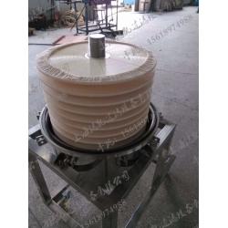 供应硅藻土过滤机 硅藻土助滤 黄酒过滤机