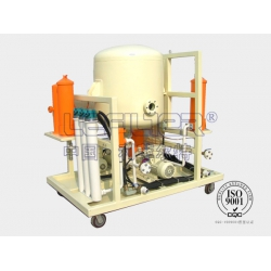 高效真空滤油机ZLYC系列厂家直供