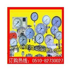 定制各类过滤设备特种压力表系列