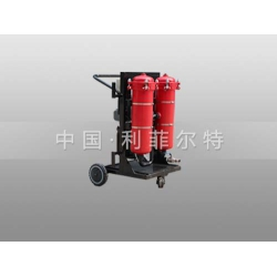 LYC-A滤油机