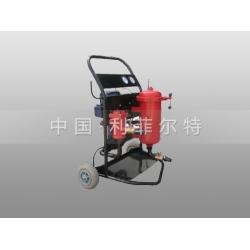 LYC-120高精度滤油机