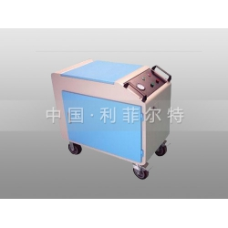 LYC-C厢式移动滤油机