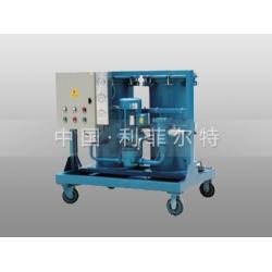 LYC-G高固含量滤油机