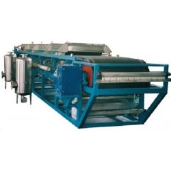 供应DU型橡胶带式真空过滤机-1