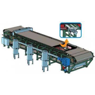 供应DU型橡胶带式真空过滤机-2