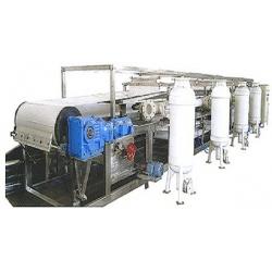 供应PBF型水平真空带式过滤机-3
