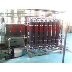 膜分离技术在植物提取的应用