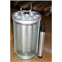 蜡烛滤芯,烛式滤芯生产厂家
