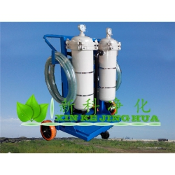 LYC-B100高精度滤油机高精度滤油机