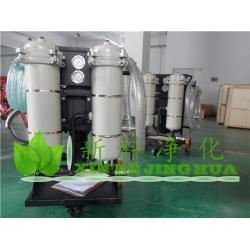 高精度LYC-32B滤油机
