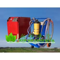 TUC100*10系列滤油车、液压滤油