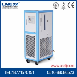 应用于结晶反应低温制冷循环器操作方便