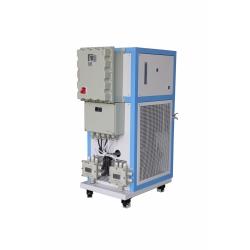 全密闭低温制冷循环泵快速换热冷却运行稳定