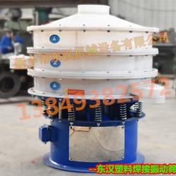 直径800型塑料振动筛-PP材质防腐旋振