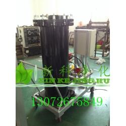 滤油机厂LUC系列LUC-100*5滤油