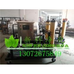 LYC-J150透平油聚结分离滤油机LYC-J脱水滤油机