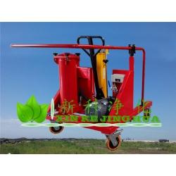 滤油机厂LUCB100*5系列精细滤油车