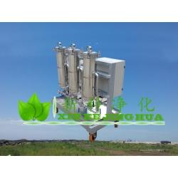 温州精细滤油车LUCA-100×3滤油机