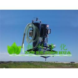 LUC系列LUC40*5型液压油滤油车