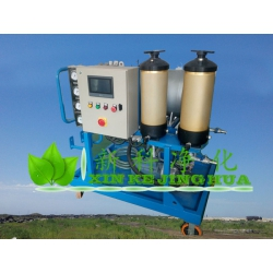 HCP100A聚结脱水滤油机_聚结脱水滤油机价格