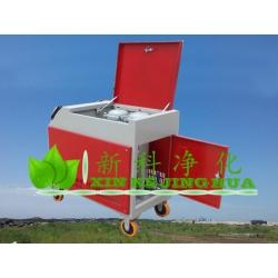 LYC-C100液压油滤油机珠海滤油车加