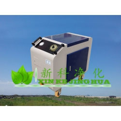LYC-C箱式液压油滤油机防爆滤油机透平