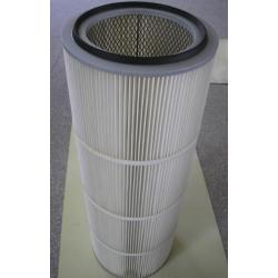 聚酯纤维除尘滤筒3275
