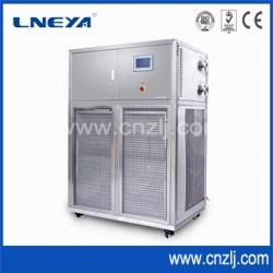 梯度线性曲线控温冷热一体机工业生产使用