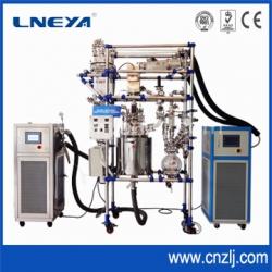 密闭反应过程动态控温制冷加热循环器