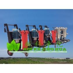河北高粘度油防爆滤油机新乡新科GLYC-