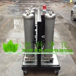 220号油GLYC 高粘度油滤油机