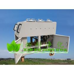 高粘度油滤油机LYC-c100箱式滤油机