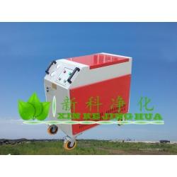 高粘度油滤油机LYC-C100液压油滤油